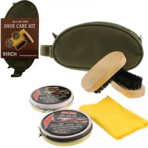 All In One Shoe Care Kit