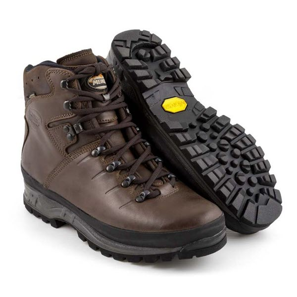 Hiking & Walking Boots - Re-sole and Sole Repair