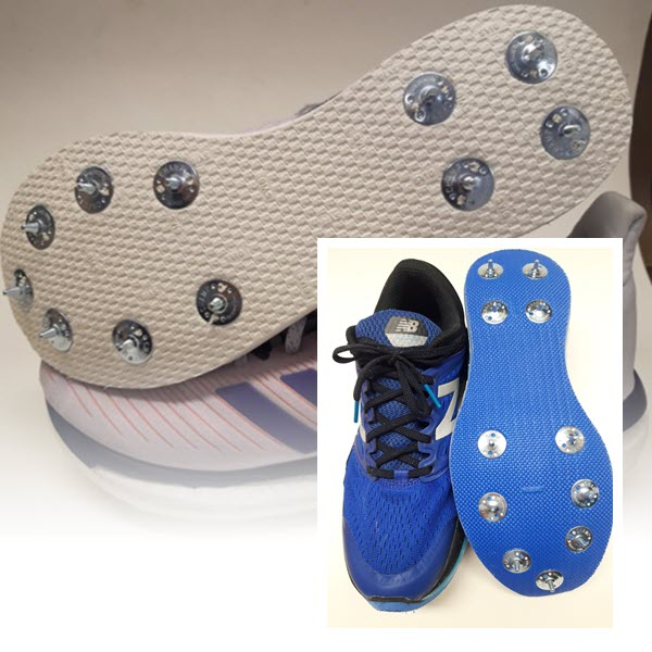 Cricket Sole Conversions & Trainer Shoe Conversions
